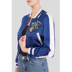 🌺MAJE bomber jacket